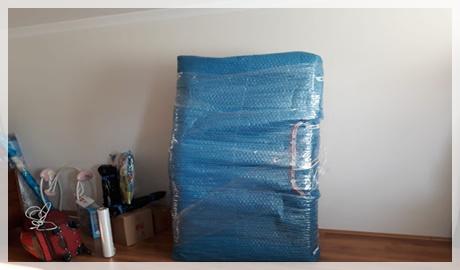 Tuzla parça eşya taşıma